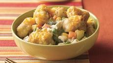 Kid-Pleasing Potato Nugget Casserole Recipe