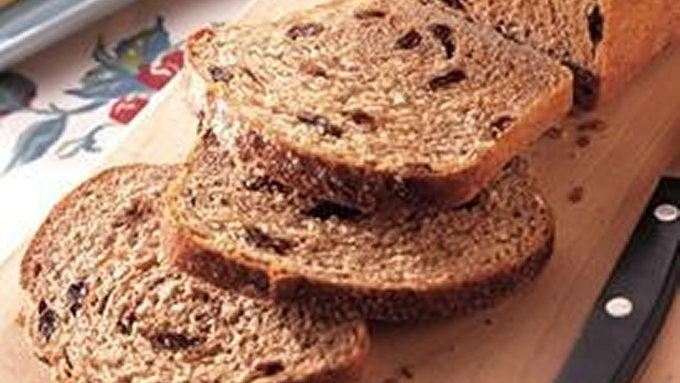 Granola Bread recipe - from Tablespoon!