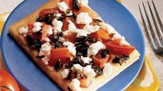 Lebanese Pizza Recipe