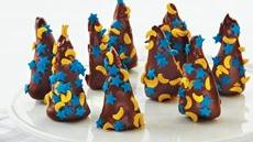 Mini Wizard Hats Recipe