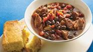 Beef and Bean Chili