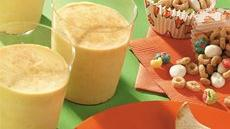 Pumpkin Shakes Recipe