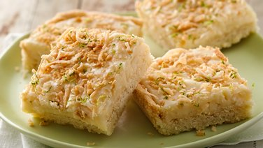 Lime in the Coconut Cookie Fudge