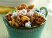 Sweet and Salty Toffee Chex Mix