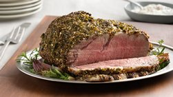 Cooking the Perfect Prime Rib Roast - Betty Crocker