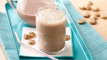 Milk and Cookies Milk Shakes