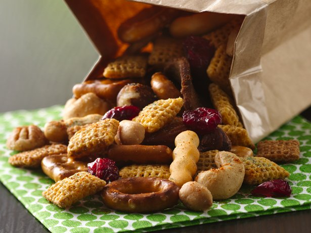Tex-Mex Fiesta Chex Mix