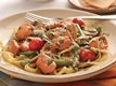 Salmon-Pasta Toss