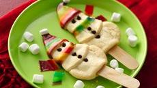 Stylish Snowman Cookies Recipe