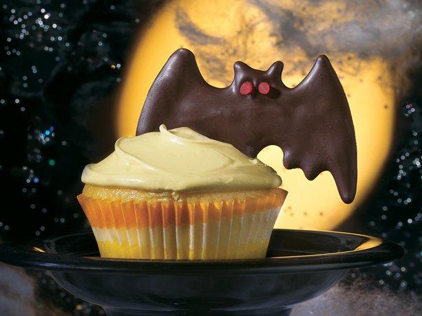 Bate Cupcakes