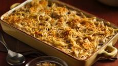 Tetrazzini Recipe
