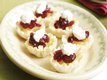 Cherry-Cranberry Tartlets