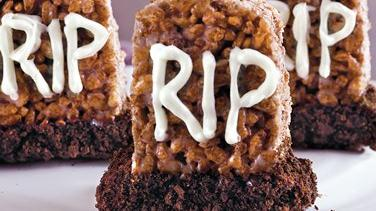 Tombstone Cookies