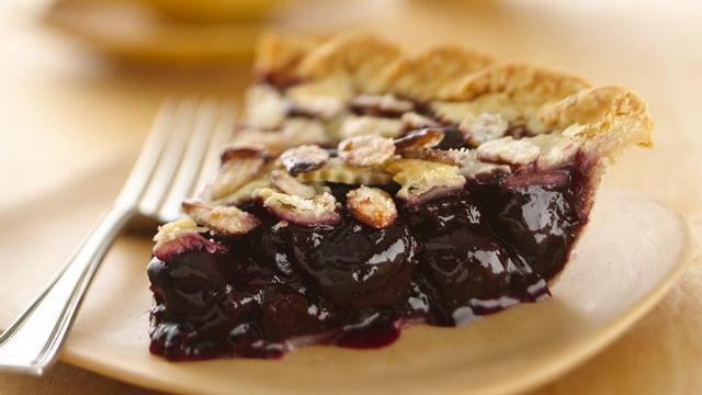Image of Abc Pie - Almond Bing Cherry, Pillsbury