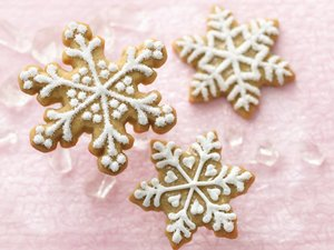 Brown&#32;Sugar&#32;Snowflakes