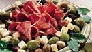 Marinated Antipasto Platter Recipe