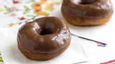 Mexican Hot Chocolate Doughnuts Recipe