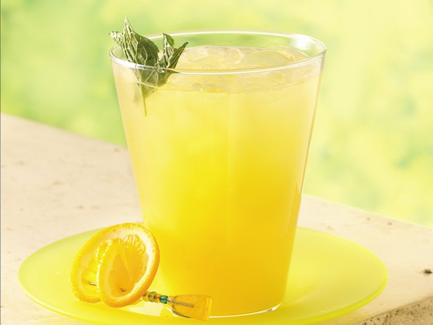 Citrus Spritzers