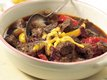 Slow Cooker Texas Chuck Wagon Chili