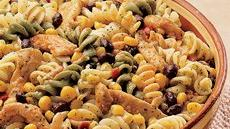 Margarita Chicken Pasta Salad Recipe