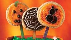 Halloween Party Pops Recipe