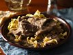 Easy Weeknight Beef Stroganoff