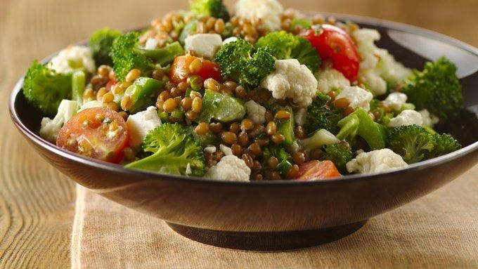 Wheat Berry Salad recipe - from Tablespoon!