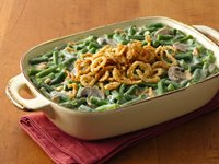 Best Green Bean Casserole