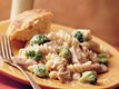 Turkey Rotini Casserole