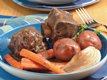 Slow-Cooker Short Rib Dinner