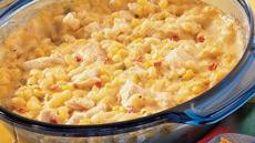 Creamy Chicken Mac Recipe