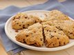 Bisquick Cherry-Chocolate Chip Scones