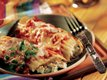 Mexican Chicken Manicotti