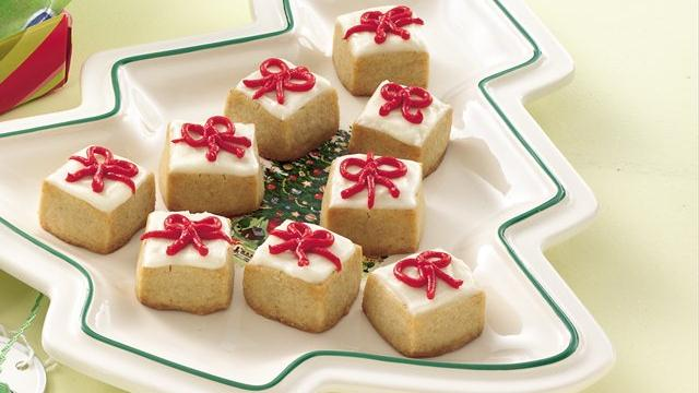 Holiday Cookie Packages