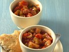 Slow Cooker Winter Vegetable Stew