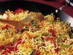 Spicy Confetti Noodles