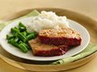 Tastiest Turkey Meat Loaf 