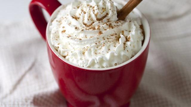 Pumpkin-Spice Latte