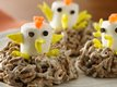 Cereal Birds&#39; Nests