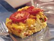 Artichoke and Bacon Potato Bake