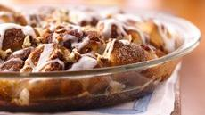 Iced Cinnamon Roll Coffee Cake Recipe