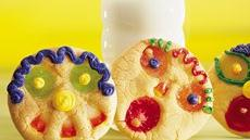 Crazy Cookie Creatures Recipe