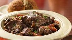Wine-Braised Short Ribs Recipe