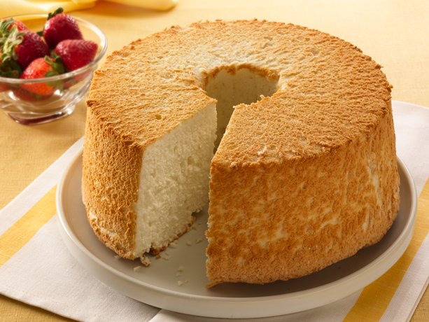 Image of Angel Food Cake, Betty Crocker