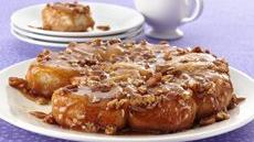 Easy Caramel Sticky Buns Recipe