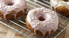 Grands!® Spring Doughnuts Recipe