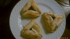 Puffy Nutella Hamantaschen Recipe