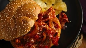 Slow Cooker Pulled Pork with Beer