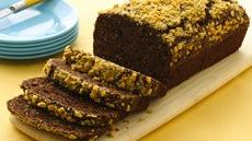 Chocolate-Banana Bread Recipe
