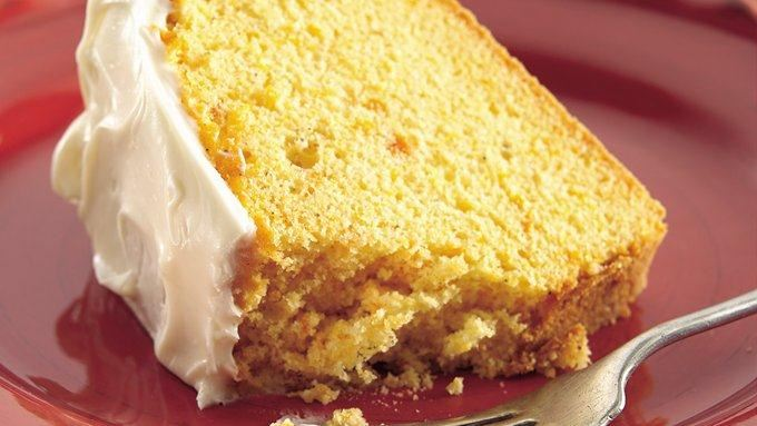 Quick and Easy Sweet Potato Pound Cake recipe - from Tablespoon!